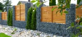 Rembart Holz Im Garten Zaunbauer Zäune Terrassen Gabionen Holz